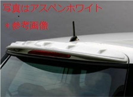 ガルビノ ミニ R50 R52 R53 クーパーS ヴォルテックスジェネレーター 素地FRP製 GARBINO