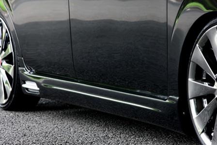 K BREAK ケイブレイク タント カスタム L350 サイドステップ コンプリート COMPLETE