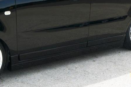K BREAK ケイブレイク ワゴンR MC ドアパネル Vラグ ディション V-LUX EDITION