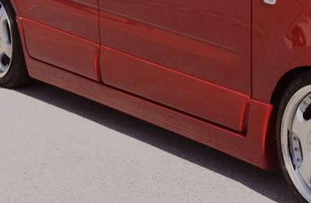 K BREAK ケイブレイク ワゴンR MC22S 後期 サイドステップ ファーストエディション FIRST EDITION