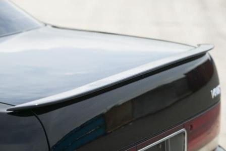 K BREAK ケイブレイク クラウン マジェスタ 14系 リアウィング ウイング Vラグ ディション V-LUX EDITION