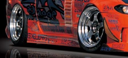mac マック シルビア S15 サイドステップ FRP M スポーツ M SPORTS