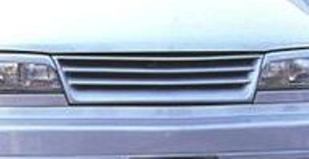 mac マック ラルゴ W30 フロントグリル FRP スターリングマック STERLING MAC