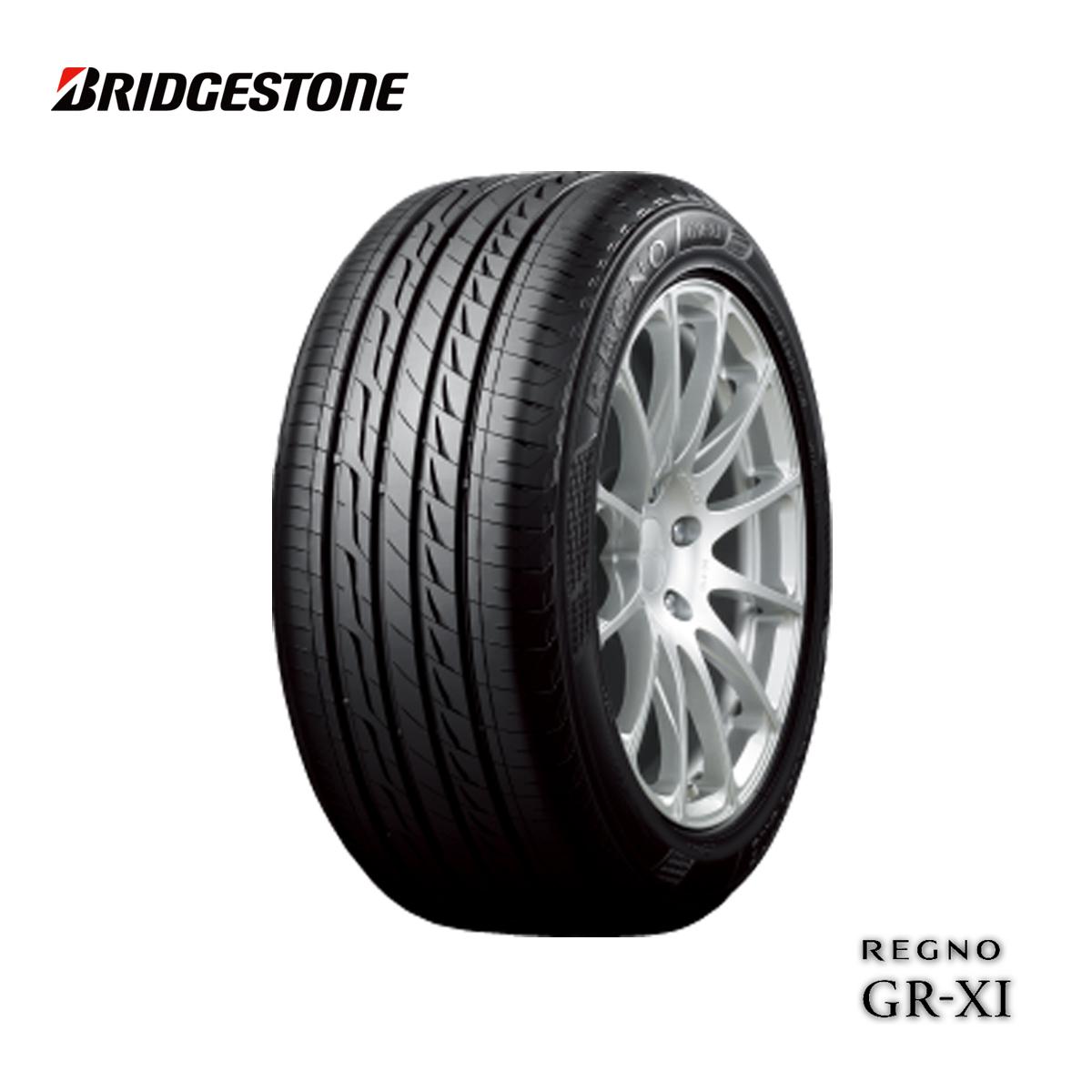 ブリヂストンBS17インチタイヤ235/50R172355017レグノサマータイヤ4本低燃費エコ夏サマータイヤ国産BRIDGESTONEREGNOGR-XI