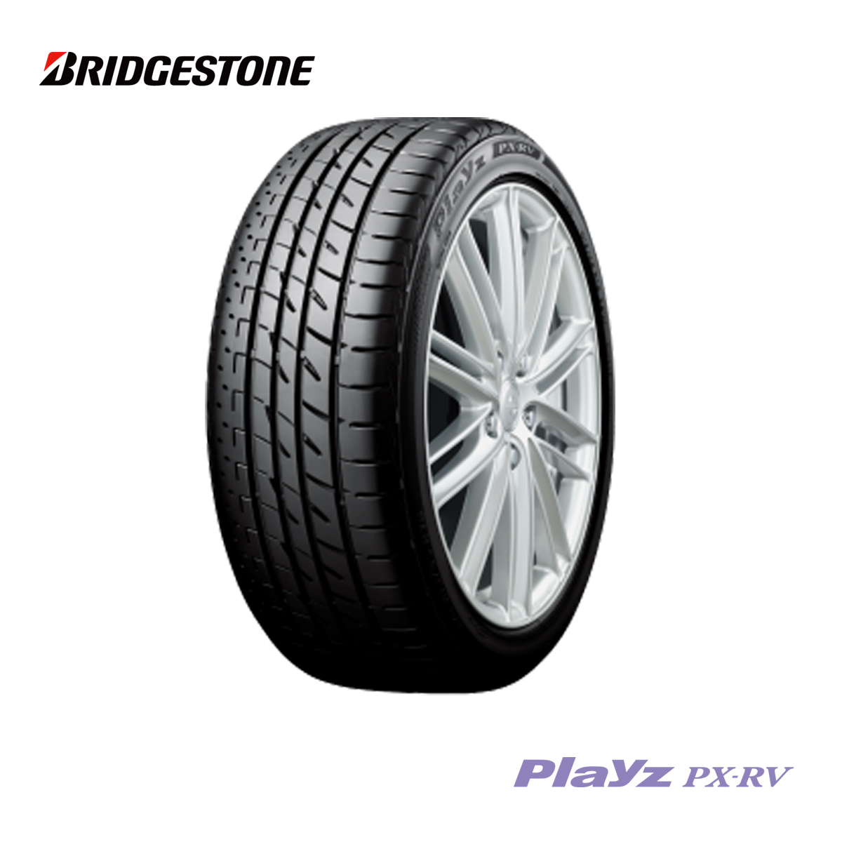ブリヂストン BS 17インチ タイヤ 215/60R17 215 60 17 96H プレイズ サマー タイヤ 4本 96H 低燃費 エコ 夏 ミニバン BRIDGESTONE Playz PX-RV