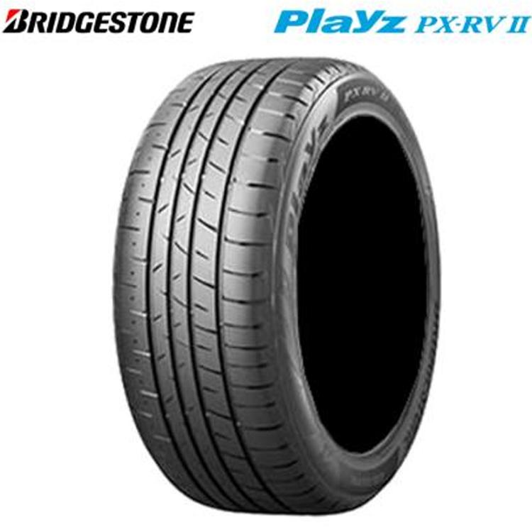 17インチ 225/60R17 99H 2本 夏 サマー タイヤ BS ブリヂストン プレイズ PX-RV2 エコタイヤ BRIDGESTONE Playz PX-RV2