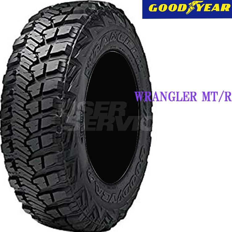 タイヤ グッドイヤー 15インチ 4本 31×10.50/R15 109Q ラングラー MT/R with Kevlar 10221222 GOODYEAR WRANGLER MT/R with Kevlar