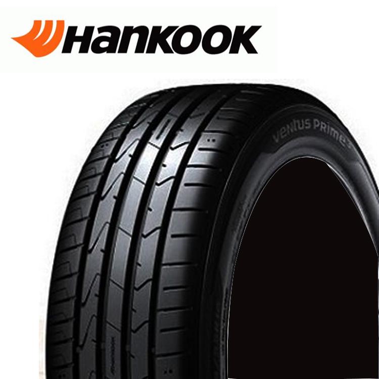 夏 サマータイヤ ハンコック 16インチ 4本 165/40R16 70V ベンタス プライム3 K125 HANKOOK VENTUS Prime3 K125