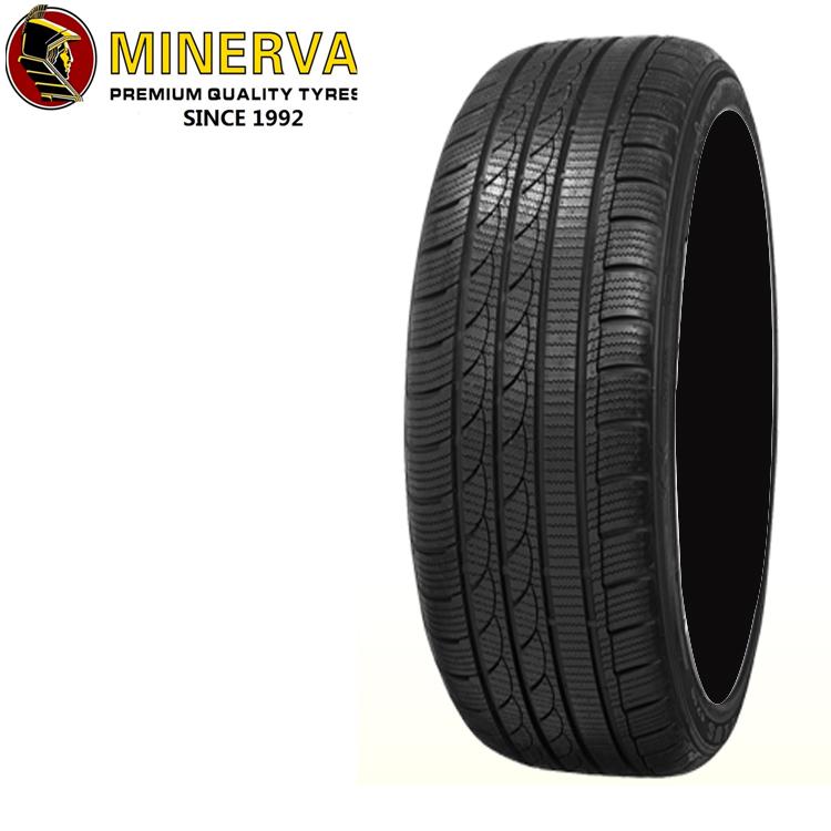 輸入 スタッドレスタイヤ ミネルバ 18インチ 1本 235/50R18 101V XL S210 MINERVA S210