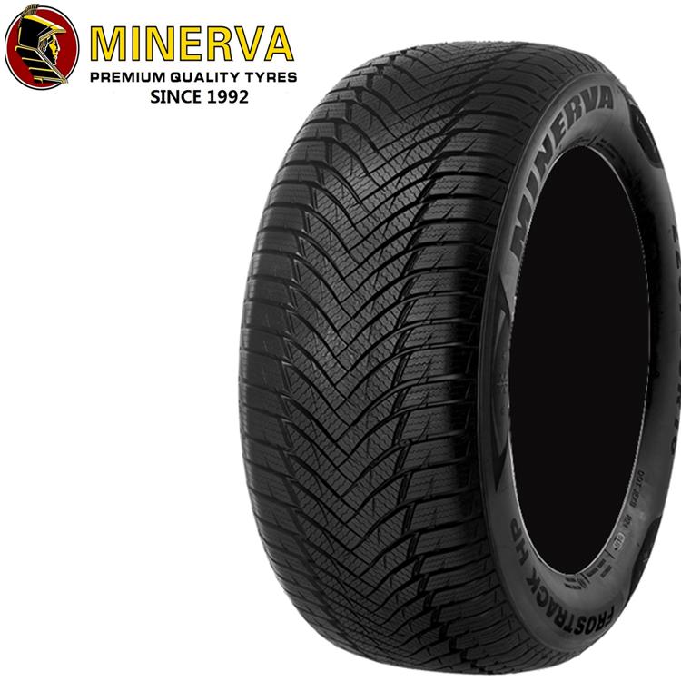 輸入 スタッドレスタイヤ ミネルバ 15インチ 2本 165/60R15 81T XL フロストラックHP MINERVA FROSTRACK HP 納期要確認
