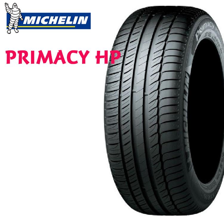 夏 サマータイヤ ミシュラン 17インチ 4本 235/45R17 94W プライマシー HP 031540 MICHELIN PRIMACY HP