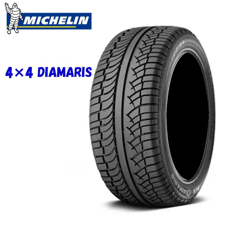 夏 サマータイヤ ミシュラン 20インチ 4本 275/40R20 Y XL 4×4ディアマリス 065390 MICHELIN 4×4 DIAMARIS