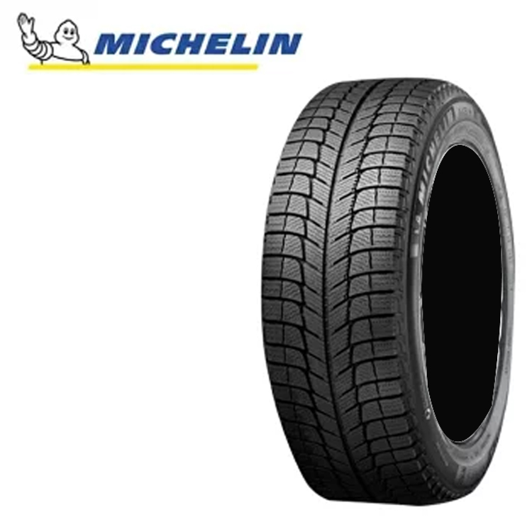 19インチ 245/55R19 103H 2本 スタッドレスタイヤ ミシュラン エックスアイス スリープラス MICHELIN X-ICE 3+