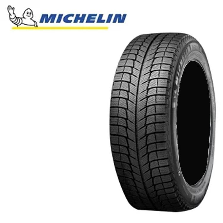 19インチ 255/50R19 107H XL 4本 スタッドレスタイヤ ミシュラン エックスアイス スリープラス MICHELIN X-ICE 3+