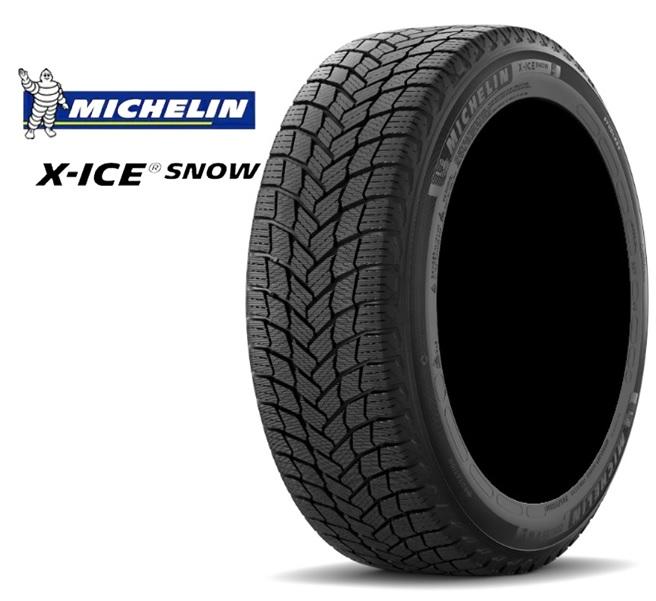 H ミシュラン XL エックスアイススノー 18インチ X-ICE 225/45R18 MICHELIN 個人宅追加金有 SNOW 1本 スタッドレスタイヤ 95H