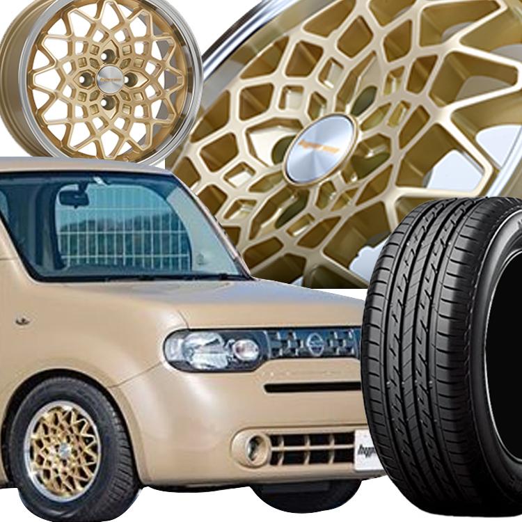 エムエルジェイ ハイペリオン カルマ タイヤ ホイール セット 4本 1台分セット 15インチ 4H100 7.0J 70 ネクストリー CALMA 当店は最高な サービスを提供します HYPERION 70R15 7J 最安値に挑戦 15 BS ブリヂストン 215