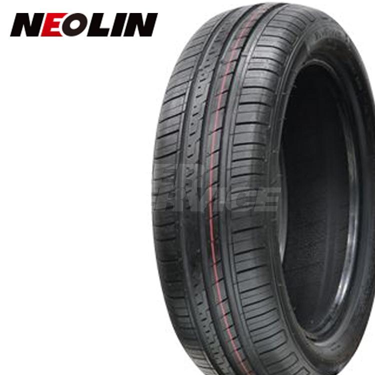 15インチ 4本 165/50R15 72V 夏 サマー サマータイヤ ネオリン ネオグリーン NEOLIN Neogreen