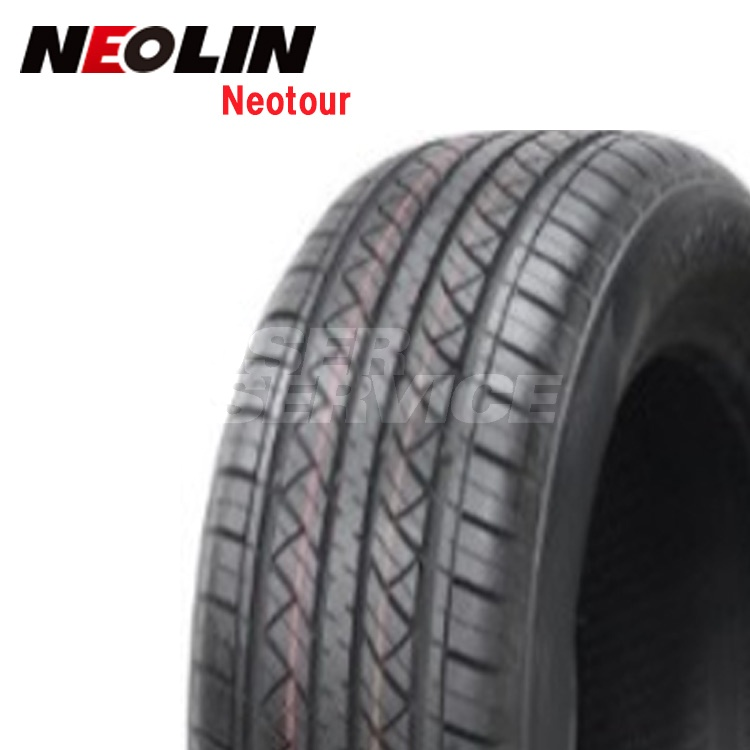 17インチ 4本 215/50R17 95V XL 夏 サマー サマータイヤ ネオリン ネオツアー NEOLIN Neotour