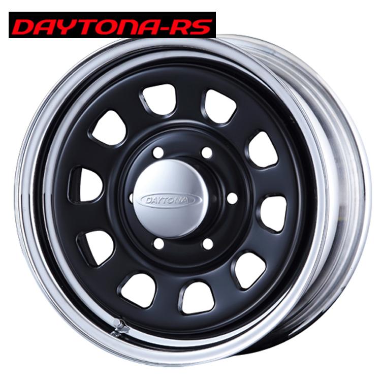 16インチ 6H139.7 7.0J 7J+19 6穴 エースロードスター デイトナRS ホイール 4 本 1台分セット DAYTONA-RS Roadster