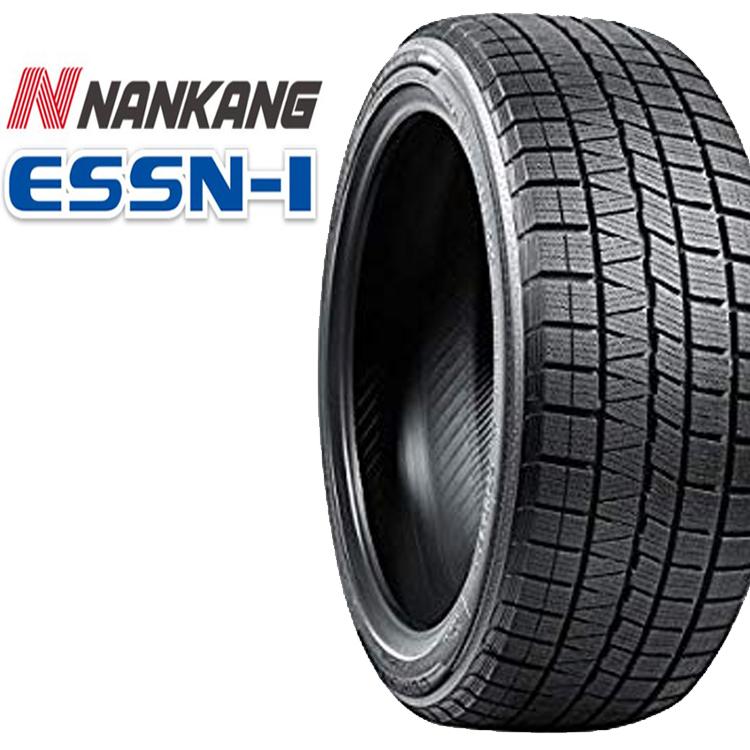 18インチ 225/45R18 1本 輸入 スタッドレスタイヤ ナンカン 冬用 NANKANG ESSN-1