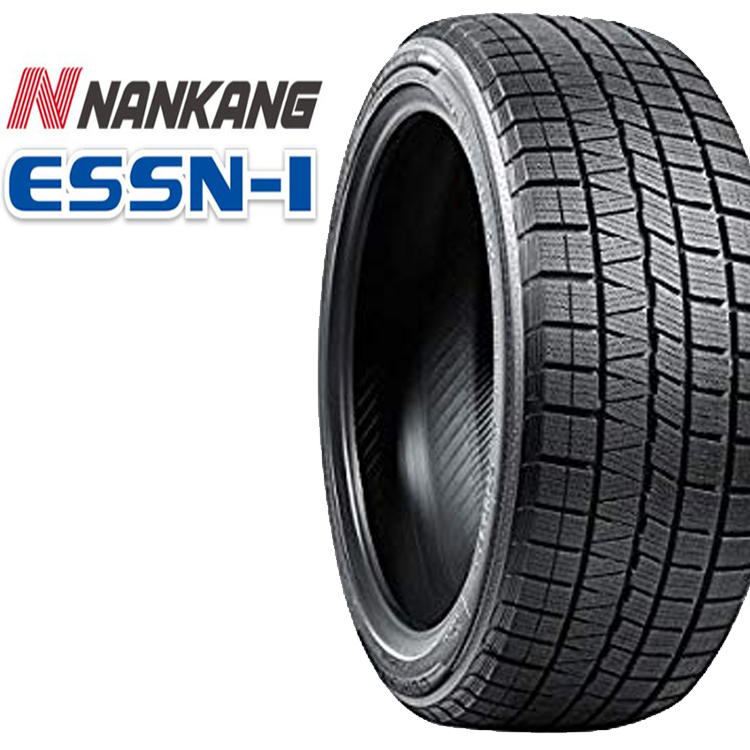 16インチ 205/60R16 4本 1台分セット 輸入 スタッドレスタイヤ ナンカン 冬用 NANKANG ESSN-1