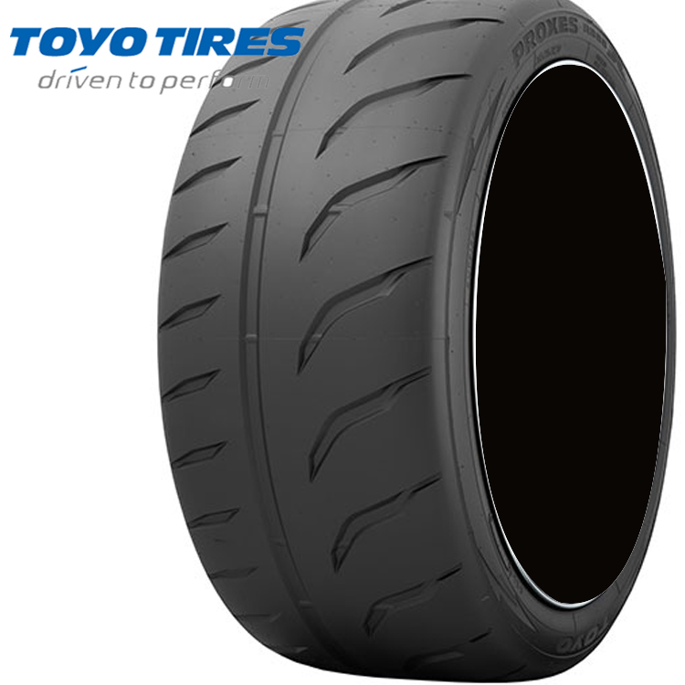 17インチ 255/40ZR17 2本 夏 サマータイヤ トーヨー プロクセス R888R ドリフト TOYO PROXES R888R Drift