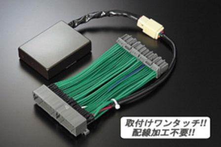 テイクオフ アルトワークス HA21S HB21S 限界くん 速度 スピードリミッター・ブーストリミッター解除 TAKE OFF 配送先条件有り