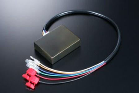 テイクオフ オプティ L802S 限界くん2 速度 スピードリミッター・ブーストリミッター解除 TAKE OFF
