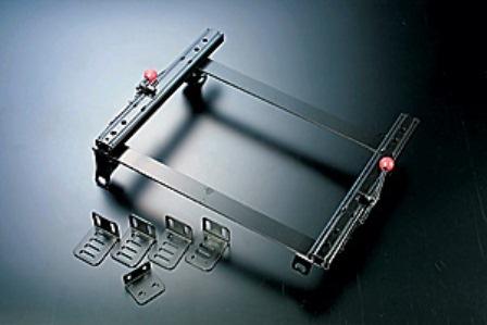 テイクオフ ムーヴ L600S/L602S/L610S C.R.Fスーパーローポジション シートレール TAKE OFF