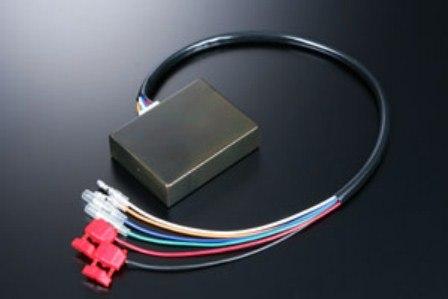 テイクオフ ミラ L700S/L710S 限界くん 速度リミッター解除 TAKE OFF