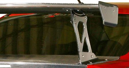VARIS バリス ランサーエボリューション10 ランエボX CZ4A マウントブラケット 09ver カーボン VGW-M03C