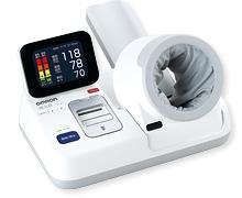 【送料無料】オムロン 自動血圧計 HBP-9021 健太郎 医療用【smtb-k】【w2】10P03Dec16