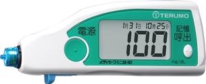 """< > 莫血糖仪""""血糖仪» medisafemini GR 102 身体"""