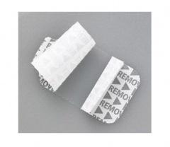 スミス&ネフュー オプサイト クイックガード 7.5cm×10cm 100枚入【透明防水フィルム】