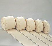 竹虎 ソフラバンダ 8号 20.0cm×18m【ギプス用チューブ包帯】023208