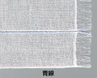オオサキメディカル 滅菌OPガーゼX 青線TS TS4-20 30cm×30cm 4ツ折 20枚入(15袋)12215