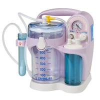【送料無料】新鋭工業 電動鼻水吸引器 パワースマイル KS-700 鼻水吸引機(電動鼻水吸引)
