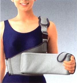 アルケア ショルダーブレース・ER (医療用軽度外旋位肩関節保持具)