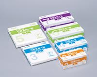 セール開催中最短即日発送 医療用不織布 オオサキメディカル 送料無料カード決済可能 クロスガーゼ 4号 18202 25cm×25cm 4ツ折 200枚入