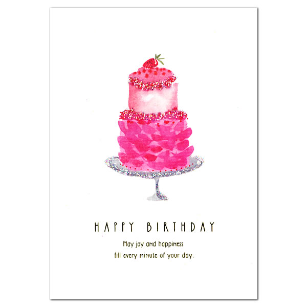 Ashiya HoriManshodo – Sophisticated Birthday Cards