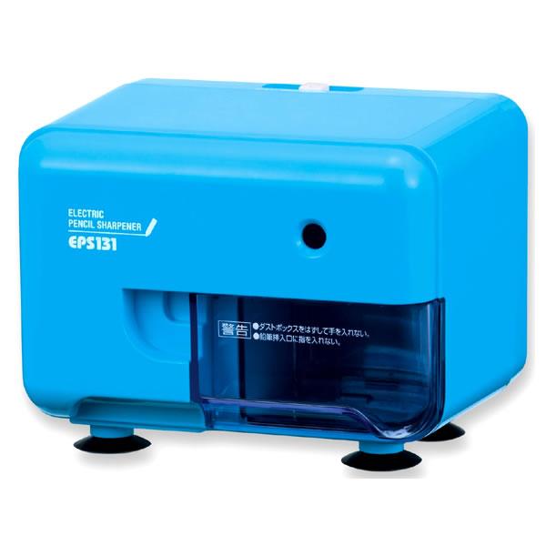 電動シャープナー ブルー EPS131B 電動式 アスカ