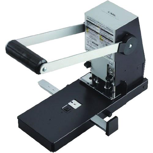 【7/30はP3倍】 強力パンチ HD-430N 穿孔能力:330枚(30mm) 穴位置の奥行きの調整も可能