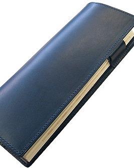 BT 整理手帳カバースリム 革(皮)製品 INL-9001
