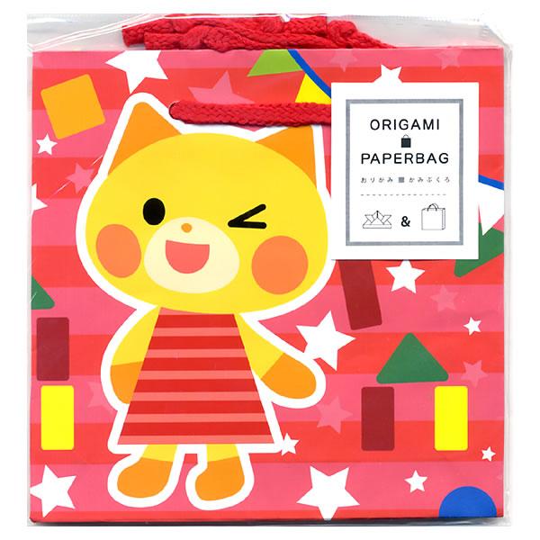 Ashiya Hori Mansho Do Rakuten Global Market Origami Bag Character