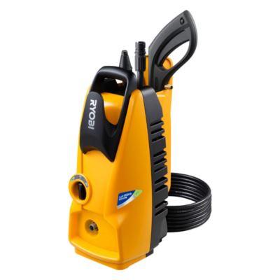 高圧洗浄機 洗車 掃除 水洗い 玄関掃除 塀 洗浄 AJP-1620ASP 667317B リョービ