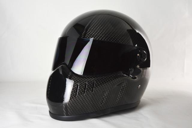 XXR-H/カーボンファイバー/ストリーファイター、ダイヤモンドバック、シンプソン、バンディッド、スーパーストリート、m50