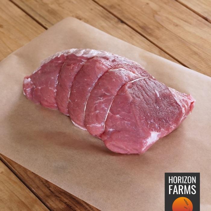 安全な十勝産の豚モモかたまりブロック チャーシューや角煮に デポー 北海道産 放牧豚 もも肉 ブロック 1kg フリーレンジ ポーク ブランド品 豚肉 かたまり肉 チャーシュー用 塊 ローストポーク用 国産 安全な豚肉 十勝 角煮用 抗生物質不使用