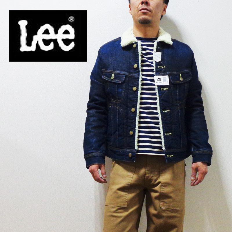 【送料無料】Lee リー STORM RIDER ストームライダー HI-STANDARD 〔LM0390-126〕
