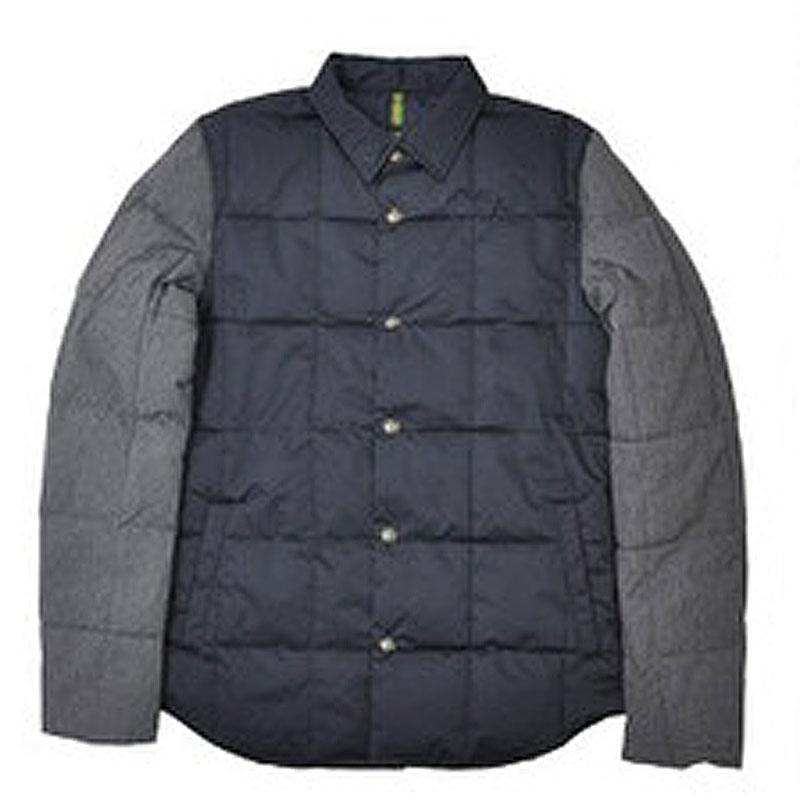 SCOTCH&SODA(スコッチアンドソーダ)シャツジャケット 【292-21818】