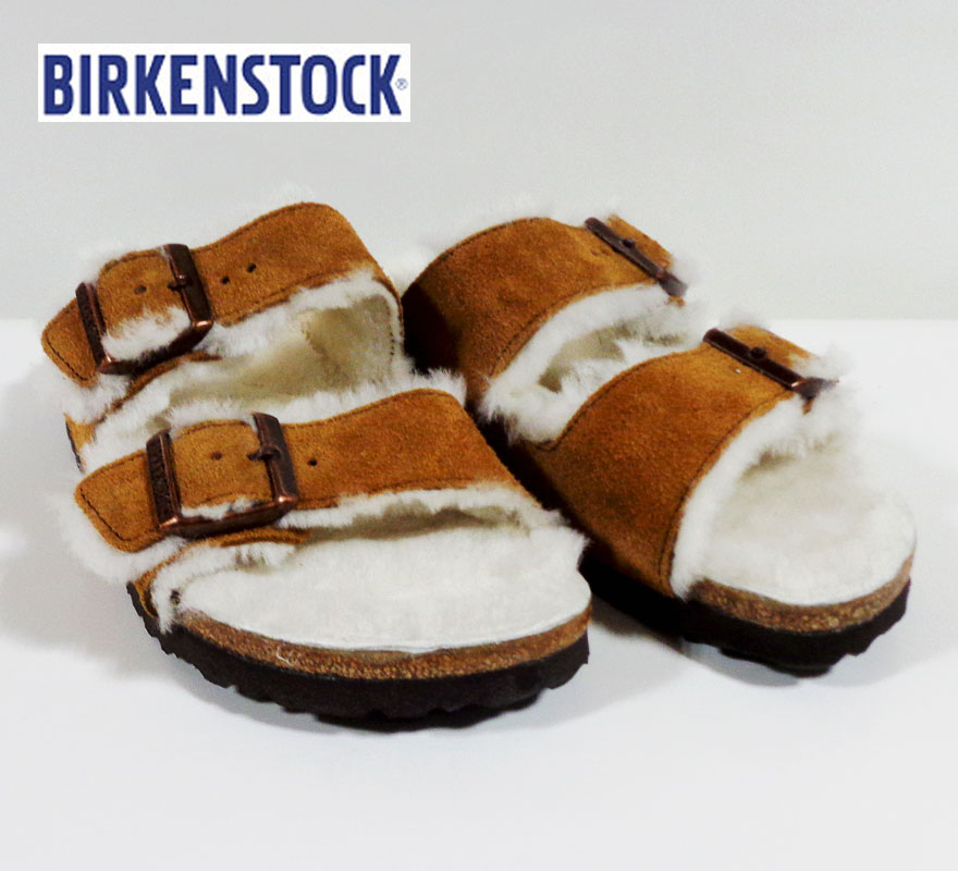 【国内正規品】BIRKENSTOCK ビルケンシュトックARIZONA アリゾナ スウェードレザー (GC1001135)